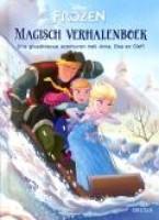 Frozen: Magisch verhalenboek