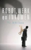 Robot, werk en inkomen