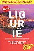Liguri?, Italiaanse Rivi?ra, Cinque Terre
