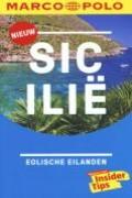 Sicili?, Eolische eilanden