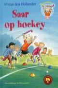 Saar op hockey