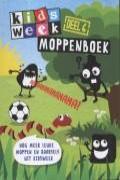 Kidsweek moppenboek Dl. 6