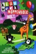 Kidsweek moppenboek Dl. 7