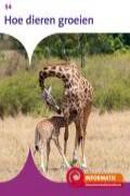 Hoe dieren groeien
