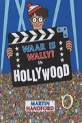 Waar is Wally? In Hollywood