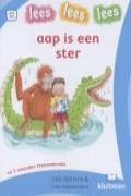 Aap is een ster