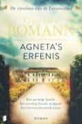 Agneta's erfenis Dl. 1