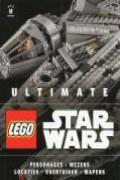 Ultimate LEGO® Star Wars