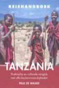Reishandboek Tanzania
