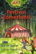 Festival Zomerland Dl. 2