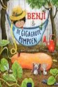 Benji & de giga grote pompoen