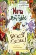 Leren lezen en vermenigvuldigen met Nana van het Roversbos