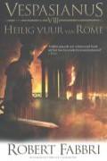 Heilig vuur van Rome Dl. 8