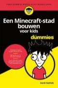 Een Minecraft-stad bouwen voor kids