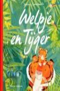 Welpje en Tijger