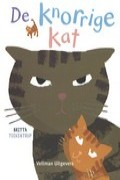 De knorrige Kat