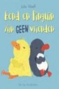 Eend en Pingu?n zijn GEEN vrienden
