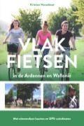 Vlak fietsen in de Ardennen en Walloni?