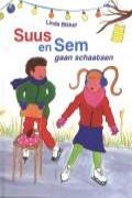 Suus en Sem gaan schaatsen