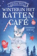 Winter in het kattencaf?