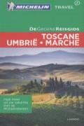 Toscane, Umbrië en de Marche
