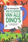 De belangrijke encyclopedie van alle dino's