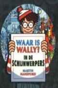 Waar is Wally? In de schijnwerpers