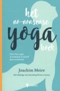 Het no-nonsense yoga boek