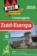 Campinggids Zuid-Europa 2018