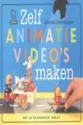 Zelf animatie video's maken met je telefoon of tablet